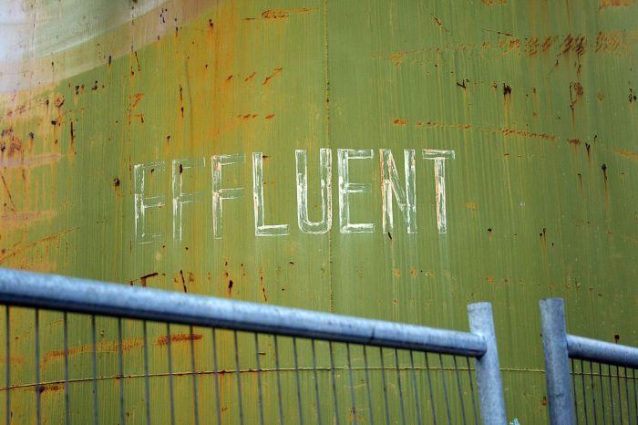 Effluent