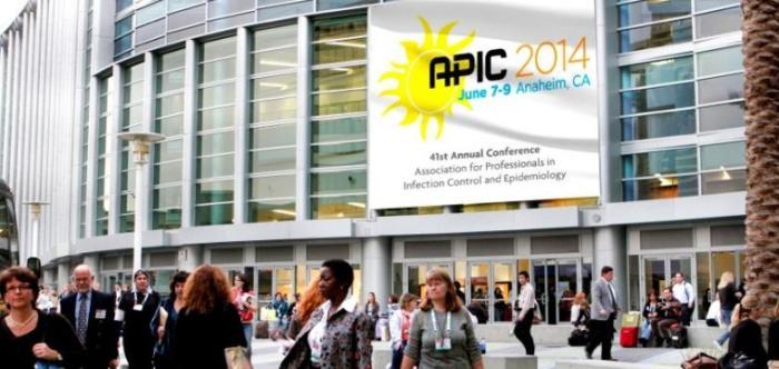 APIC 2014