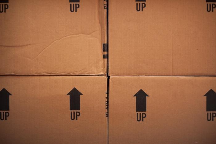 moving II